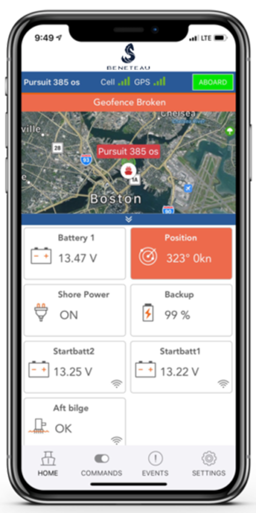 Del Sol App Overview